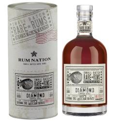 Rum Nation Rare Rum Diamond...