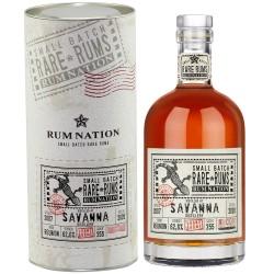 Rum Nation Rare Rum Savanna...