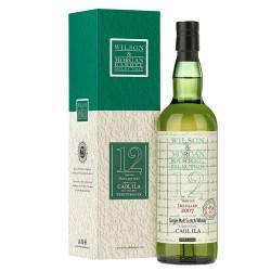 W&M Caol Ila Whisky 12...