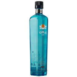 Goa London Dry Gin 0,7 l