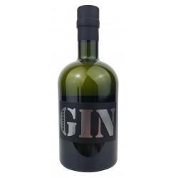 Luzifer Dry Gin 0,5 Liter hier bestellen.