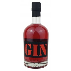 Luzifer Red Berry Gin 0,5 Liter
