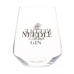 Needle Black Forest Dry Gin...