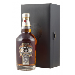 Chivas Regal 25 Years Old...