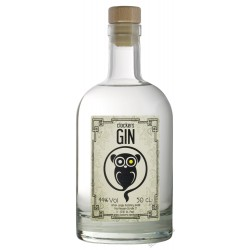 Clockers Gin 0,5 Liter