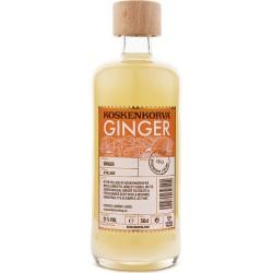 Koskenkorva Ginger...