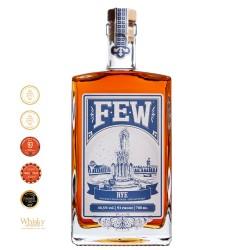 FEW Straight Rye Whiskey...