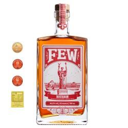 FEW Straight Bourbon...