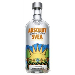 Absolut Vodka SVEA...