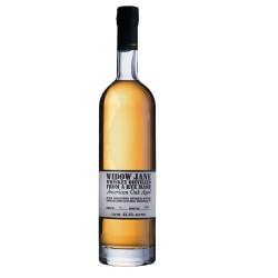 Widow Jane Rye Mash Whiskey...