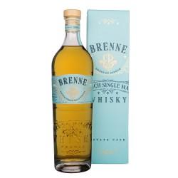 Brenne French Single Malt...