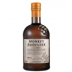 Monkey Shoulder Smokey...