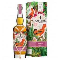 Rum PLANTATION Peru ONE...
