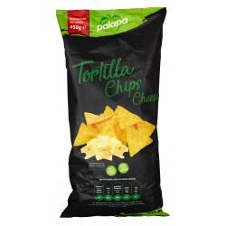 Palapa Tortilla Chips...