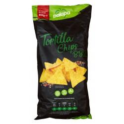 Palapa Tortilla Chips BBQ...