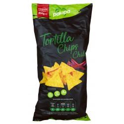 Palapa Tortilla Chips Chili...