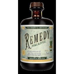 Remedy Pineapple Rum - jetzt bei Premium-Rum.de bestellen