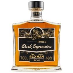 OLD MAN Rum Three - Dark...