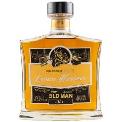 OLD MAN Rum Five - Leisure...