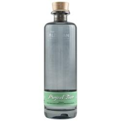 OLD MAN Gin - Project Two - Gurken Apfel Gin 500ml
