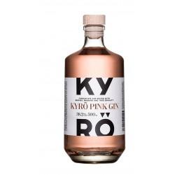 Kyrö Pink Gin 0,5 Liter incl. Jutebeutel kaufen - Premium-Rum.de