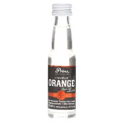 Prinz Nobilant Orange Liqueur 0,02 Liter 37,7 % Vol. hier bestellen.
