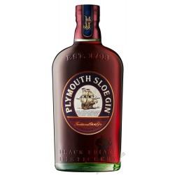Plymouth Sloe Gin 0,7 Liter