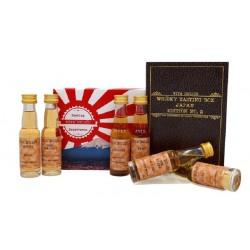 Whisky Tasting Box Japan...