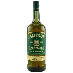 Jameson Caskmates - IPA Edition 1,0 Liter hier bestellen.