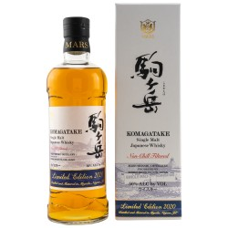 Mars KOMAGATAKE Single Malt...