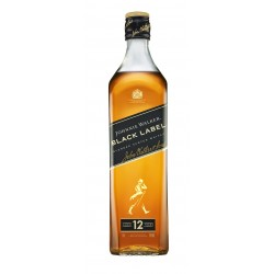 Johnnie Walker BLACK LABEL 12 Years Old Blended Scotch Whisky 40% Vol. 0,7 Liter hier bestellen.