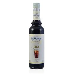 Il Doge Sirup Cola 0,7 Liter bei Premium-Rum.de online bestellen.