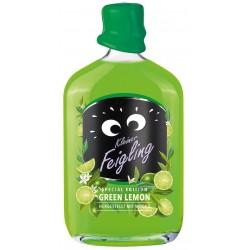 Kleiner Feigling Green Lemon 0,5 Liter bei Premium-Rum.de bestellen.
