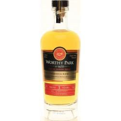 Worthy Park St. Catherine Estate 2017 57% 0,7 Liter bei Premium-Rum.de online bestellen.