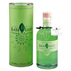 Basilico Basilikum-Zitronen-Likör 20% Vol. 0,5 Liter in Geschenkbox bei Premium-Rum.de online bestellen.