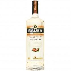 Bauer Kuss der Haselnuss 33% Vol. 1,0 Liter bei Premium-Rum.de online bestellen.
