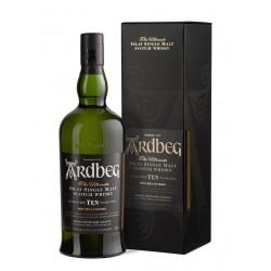 Ardbeg Ten Years 46% Vol. 0,7 Liter bei Premium-Rum.de online bestellen.