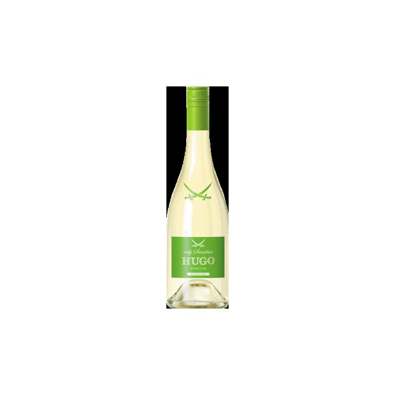 Sansibar Hugo 5,1% Vol. 0,75 Liter bei Premium-Rum.de online bestellen.