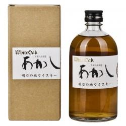 Akashi White Oak Blended...