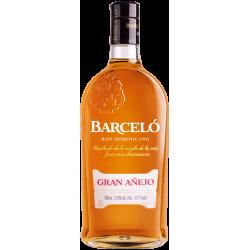 Barcelo Ron Gran Anejo Premium-Rum.de