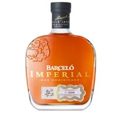Barcelo Ron Imperial Rum  bei Premium-Rum.de