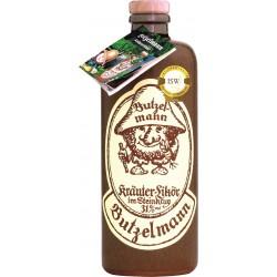 Butzelmann Kräuterlikör im Steinkrug 31% Vol. 0,5 Liter bei Premium-Rum.de bestellen.