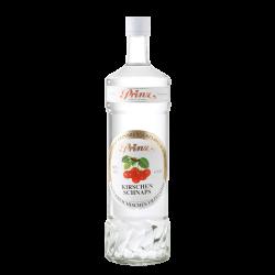 Prinz Kirschen Schnaps 40 % Vol. 1,0 Liter bei Premium-Rum.de.