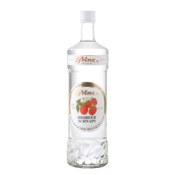 Prinz Himbeer Schnaps 40 % Vol. 1,0 Liter bei Premium-Rum.de bestellen.