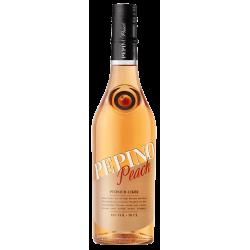 Pepino Peach 15% Vol. 0,7 Liter bei Premium-Rum.de bestellen.