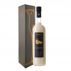 Sahne- und Bananenlikör Villa Laviosa 21% Vol. 0,5 Liter bei Premium-Rum.de bestellen.
