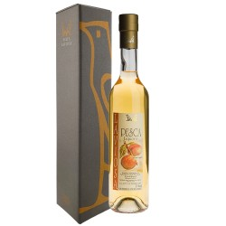 Pfirsichlikör Villa Laviosa 21% Vol. 0,5 Liter bei Premium-Rum.de bestellen.