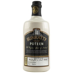 Bunratty Irish POTCHEEN 40% Vol. 0,7 Liter bei Premium-Rum.de