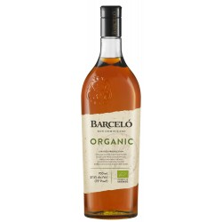 Barceló ORGANIC Rum Limited Edition bei Premium-Rum.de bestellen.