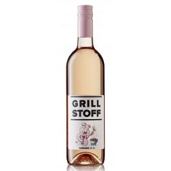GRILLSTOFF Wein rose  0,75 Liter bei Premium-Rum.de bestellen.